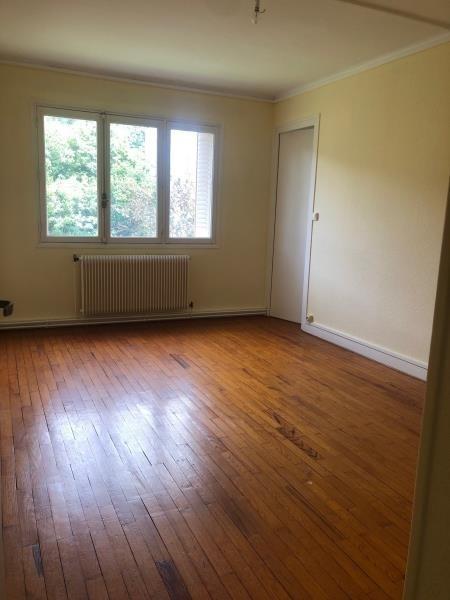 Rental apartment Vienne 680€ CC - Picture 2