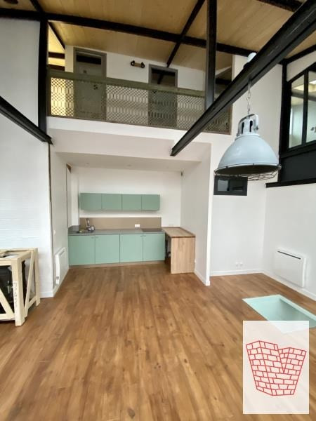 Vente loft/atelier/surface Colombes 699 000€ - Photo 9