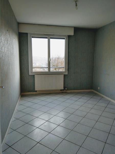 Vente appartement Bellegarde sur valserine 195000€ - Photo 6