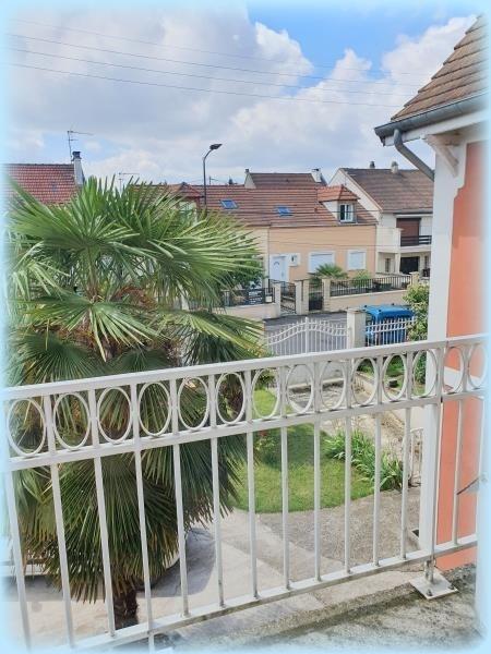 Sale apartment Montfermeil 175000€ - Picture 6