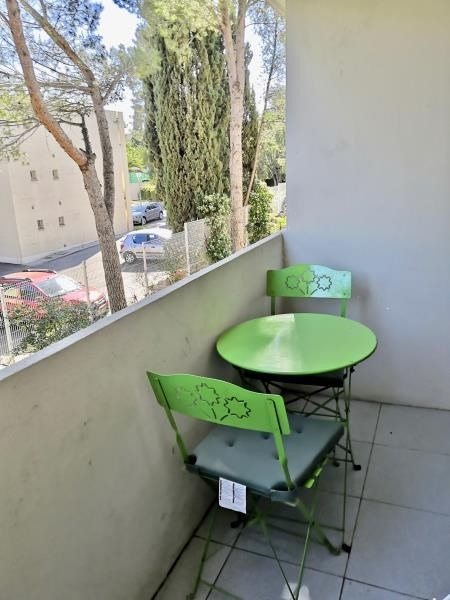 Vente appartement Montpellier 118000€ - Photo 8