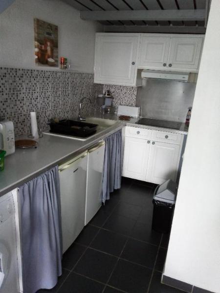 Investment property apartment Les trois-ilets 118800€ - Picture 3