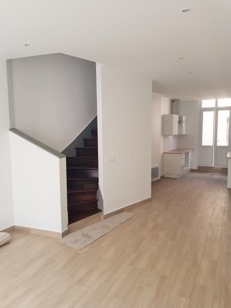 Sale house / villa Pontoise 295000€ - Picture 2