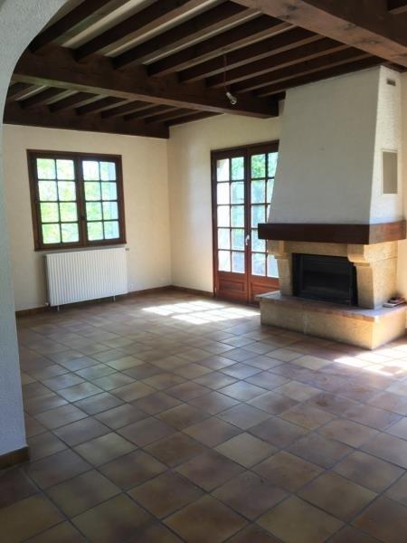 Rental house / villa St romain en gal 1200€ CC - Picture 2