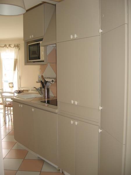 Sale apartment Mimizan 129600€ - Picture 4