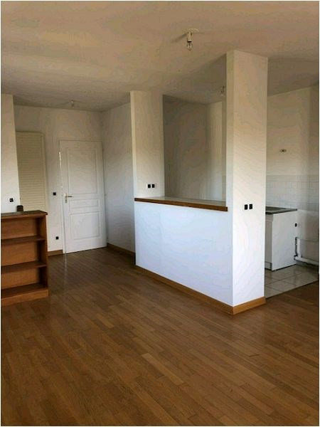 Rental apartment Crosne 875€ CC - Picture 1