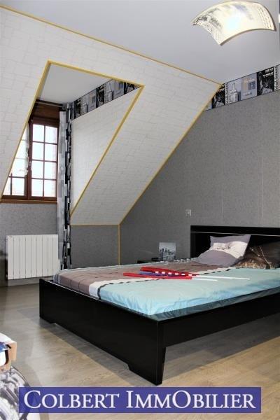 Sale house / villa Neuvy sautour 168000€ - Picture 7