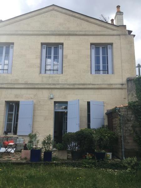 Rental apartment Bordeaux 1325€ CC - Picture 2