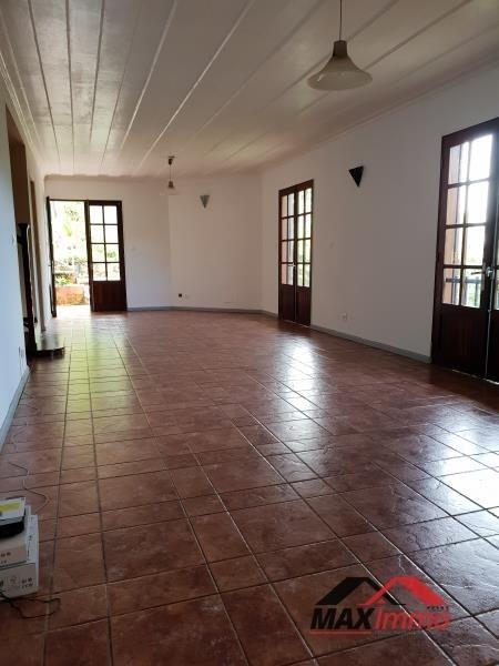 Vente maison / villa La plaine des palmistes 365000€ - Photo 3