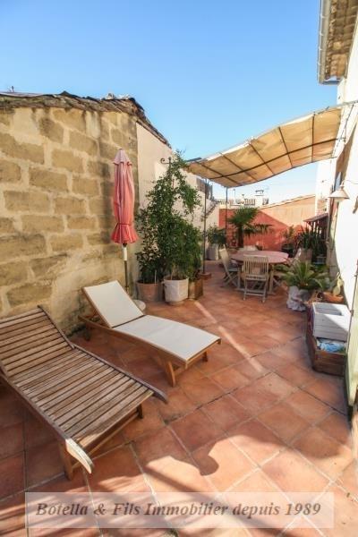 Vente de prestige maison / villa Uzes 635000€ - Photo 16