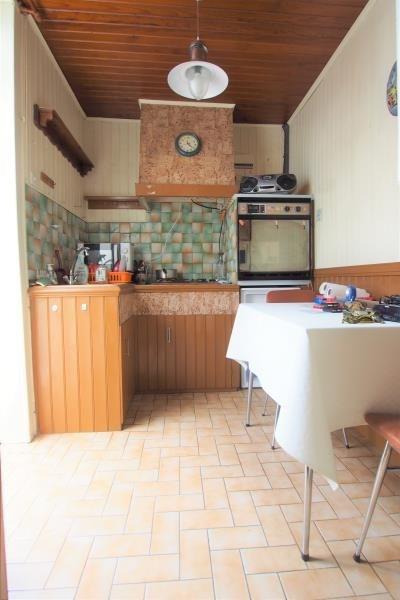 Vente maison / villa Le mans 139000€ - Photo 3