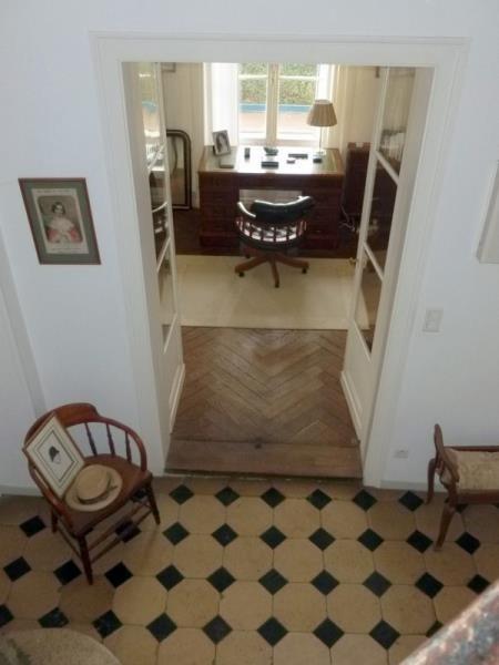 Sale house / villa Pont-audemer 430000€ - Picture 7