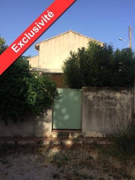 Location appartement Eguilles 995€ CC - Photo 1