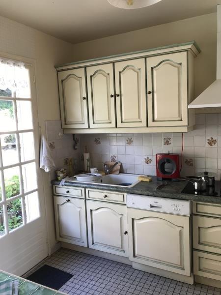 Sale house / villa Les andelys 159500€ - Picture 3