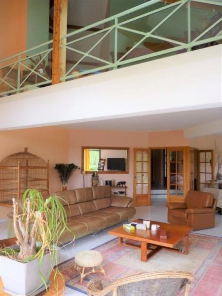 Revenda residencial de prestígio casa Pau 950000€ - Fotografia 4