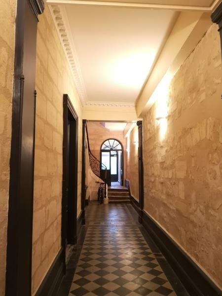 Vente de prestige appartement Bordeaux 615000€ - Photo 8