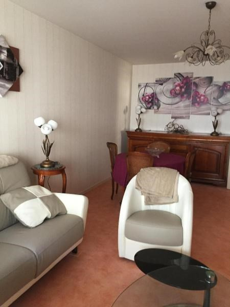 Rental apartment Vichy 290€ CC - Picture 2