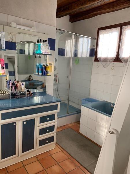Vente maison / villa St clair sur epte 278600€ - Photo 8