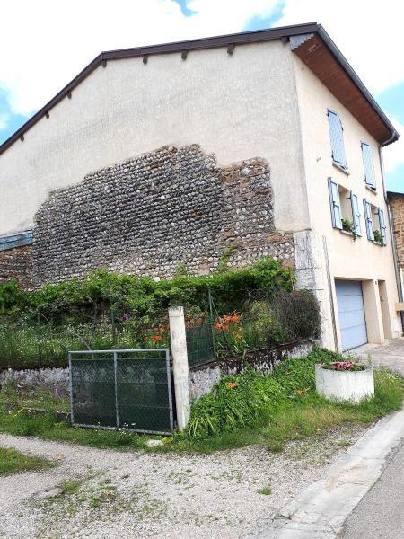 Location appartement Saint jean le vieux 636,25€ CC - Photo 2