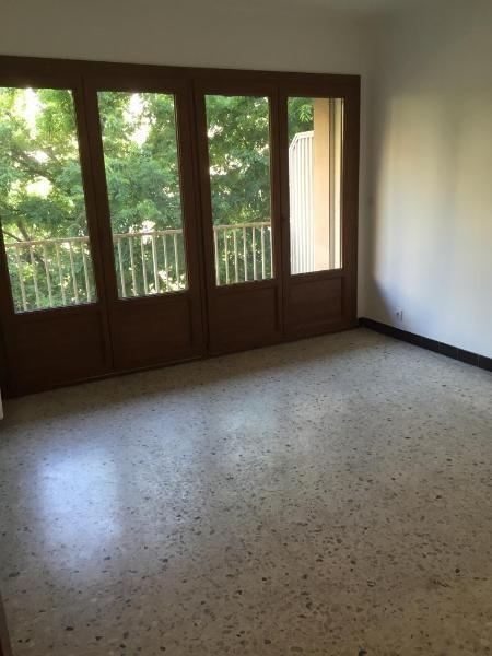 Rental apartment Aix en provence 724€ CC - Picture 2