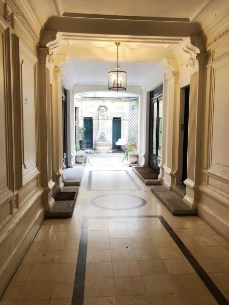 Vente de prestige appartement Paris 8ème 2200000€ - Photo 7