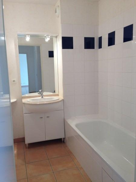 Location appartement La salvetat st gilles 471€ CC - Photo 5