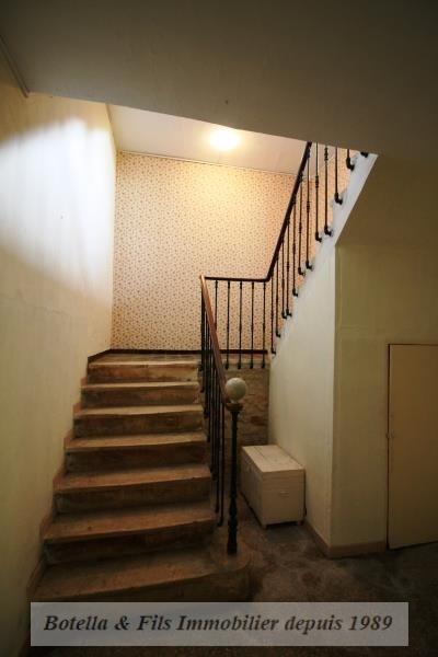 Venta  casa Uzes 288000€ - Fotografía 8