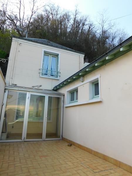 Sale house / villa Montoire sur le loir 99000€ - Picture 1