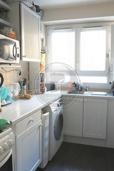 Venta  apartamento Puteaux 425000€ - Fotografía 3