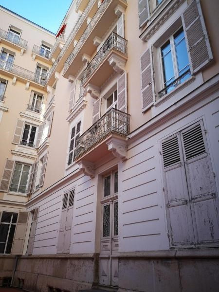 Sale apartment Vichy 117 700€ - Picture 1