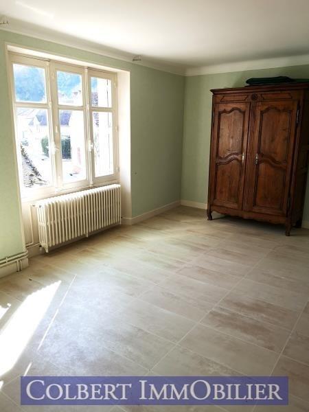 Sale house / villa La chapelle vaupelteigne 129000€ - Picture 6