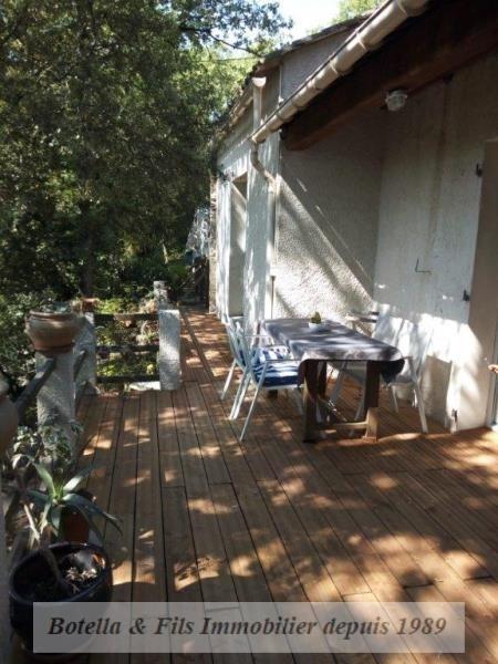 Vente maison / villa St paulet de caisson 319000€ - Photo 12