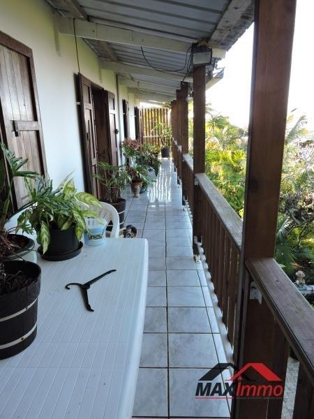 Vente maison / villa St joseph 315000€ - Photo 2