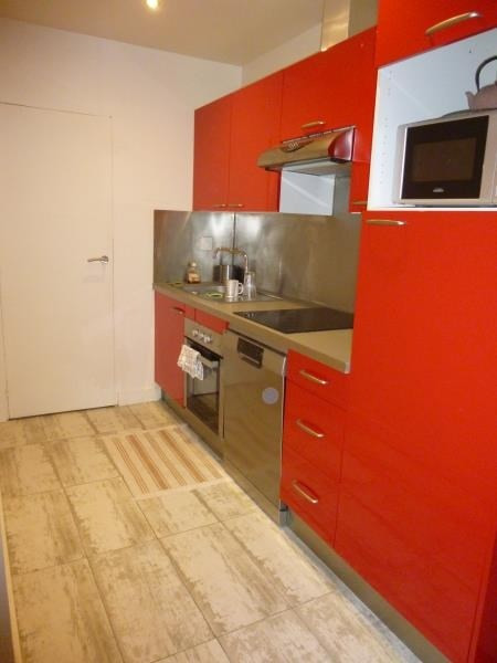 Sale apartment Paris 4ème 700 000€ - Picture 4