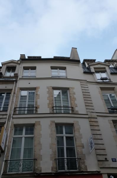 Vente appartement Paris 6ème 660 000€ - Photo 1