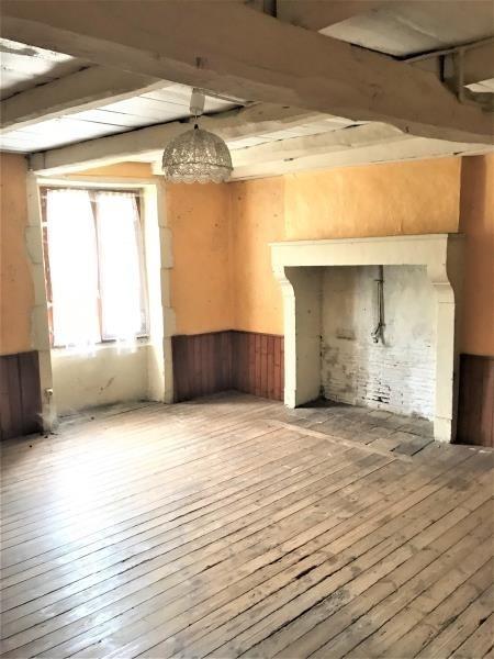 Vente maison / villa Brion 24000€ - Photo 2