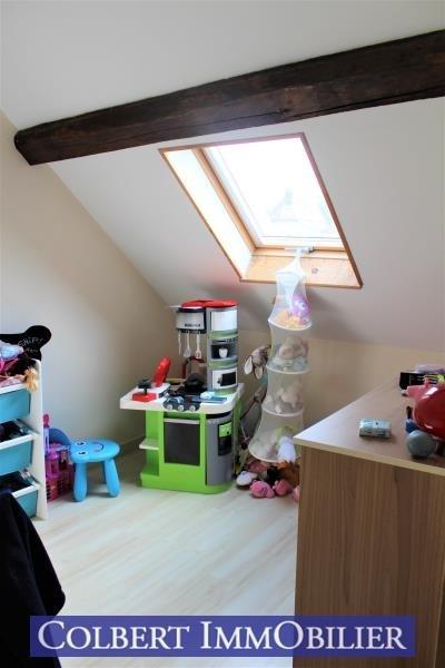 Vente maison / villa Pontigny 100000€ - Photo 7