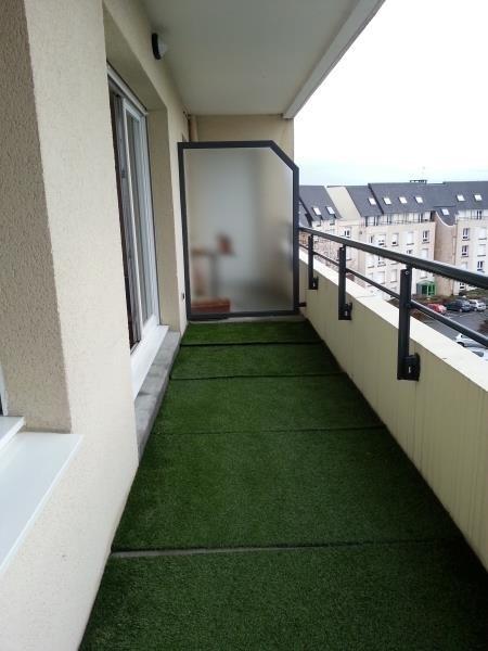Locação apartamento Caen 552€ CC - Fotografia 5
