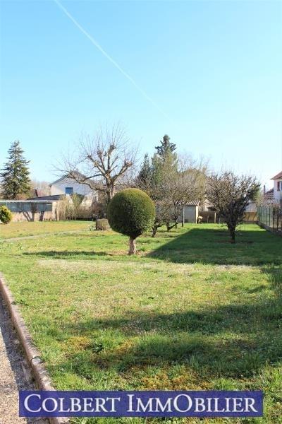 Vente maison / villa Migennes 99000€ - Photo 2