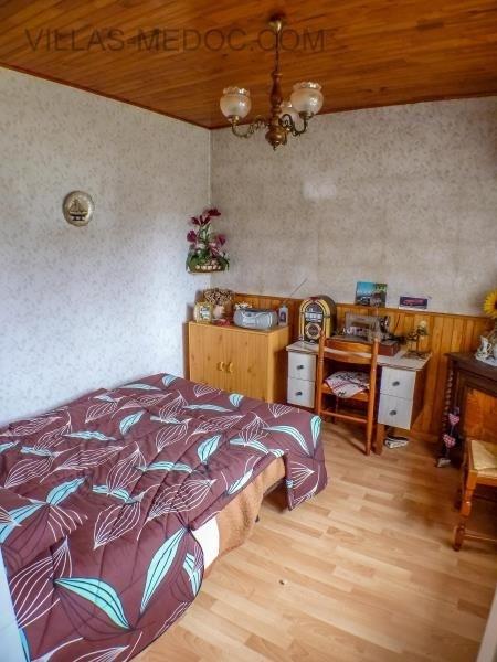 Vente maison / villa Lesparre medoc 139500€ - Photo 9