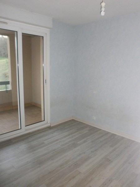 Rental apartment Onet-le-chateau 383€ CC - Picture 4