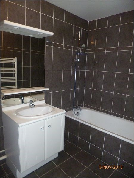 Location appartement Viry chatillon 630€ CC - Photo 3