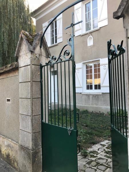 Sale house / villa Vulaines-sur-seine 519000€ - Picture 1