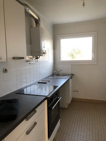 Rental apartment Châlons-en-champagne 595€ CC - Picture 1