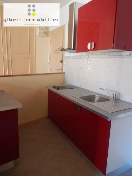 Rental apartment Le puy en velay 363,79€ CC - Picture 8