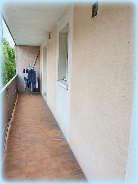 Vente appartement Clichy sous bois 162500€ - Photo 10