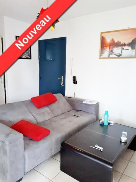 Sale apartment Sainte luce 125 350€ - Picture 1