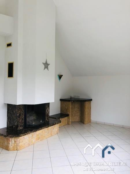 Vente maison / villa Caen 389500€ - Photo 2