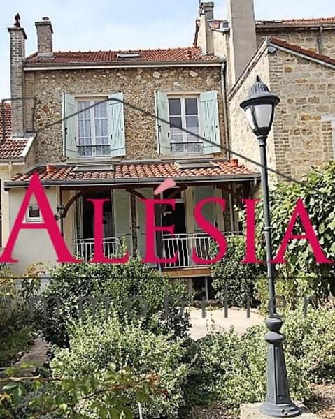 Vente maison / villa Châlons-en-champagne 227600€ - Photo 1