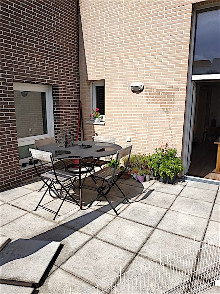 Vente appartement Massy 572000€ - Photo 7